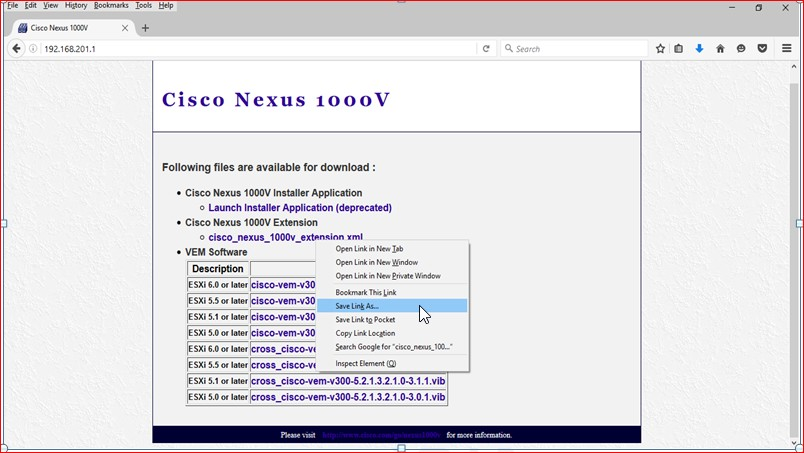 Soft-switch Nexus 1000V Deployment – Ranjeet Badhe